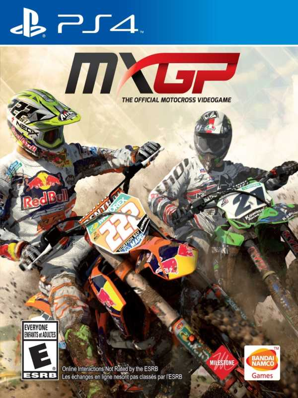 MXGP – The Official Motocross